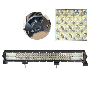 4 Row Jeep Wrangler 12d Led Light Bar,20 Inch Wholesale Aurora Led ...