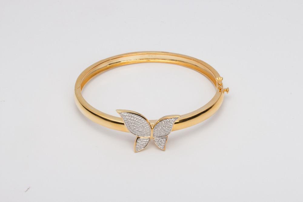 Wholesale Fashion Jewelry New Gold Bracelet Models - Buy New Gold ...