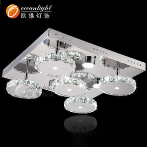 decorative misting lamps dimmable led ceiling lamp