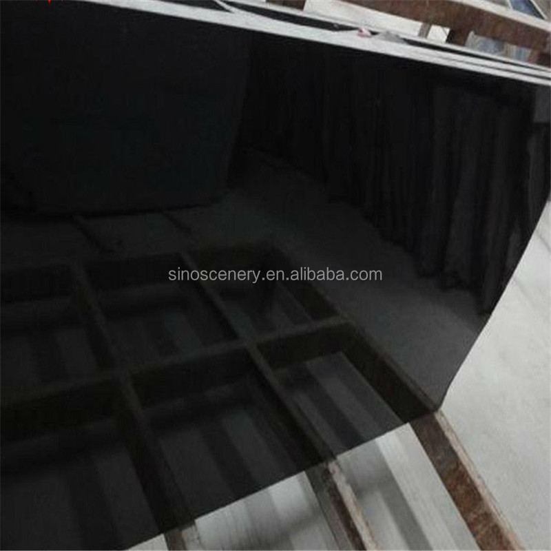 Nero Assoluto Absolute Black Granite Tiles And Slabs With Competitive Price Buy Nero Assoluto Absolute Black Granite Tiles And Slabs With