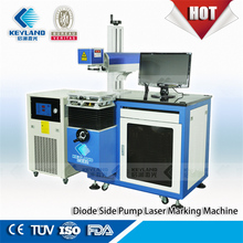 Affordable Home Co2 Laser Writing Marking Machine On Jeans For Logo Engraving