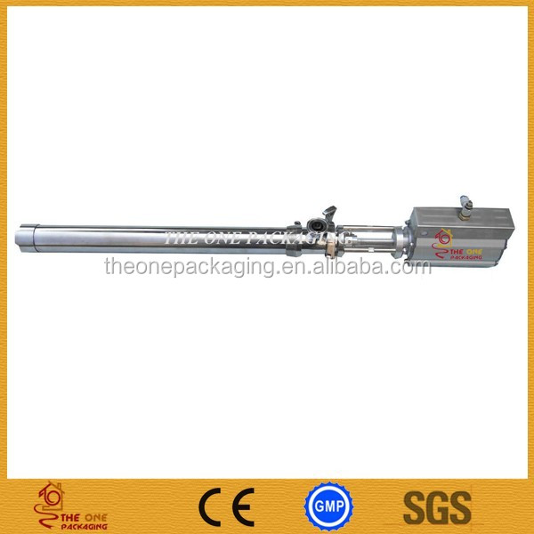 Pneumatic Injection Grouting Polyurethane Resin Pump