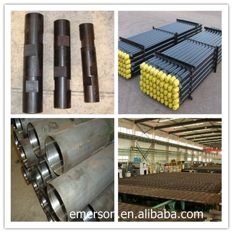 China Supplier Tianjin Pipe Concrete Filled Tube Depth Water ...