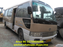 toyota coaster bus 30 Seater Coaster Mini Bus