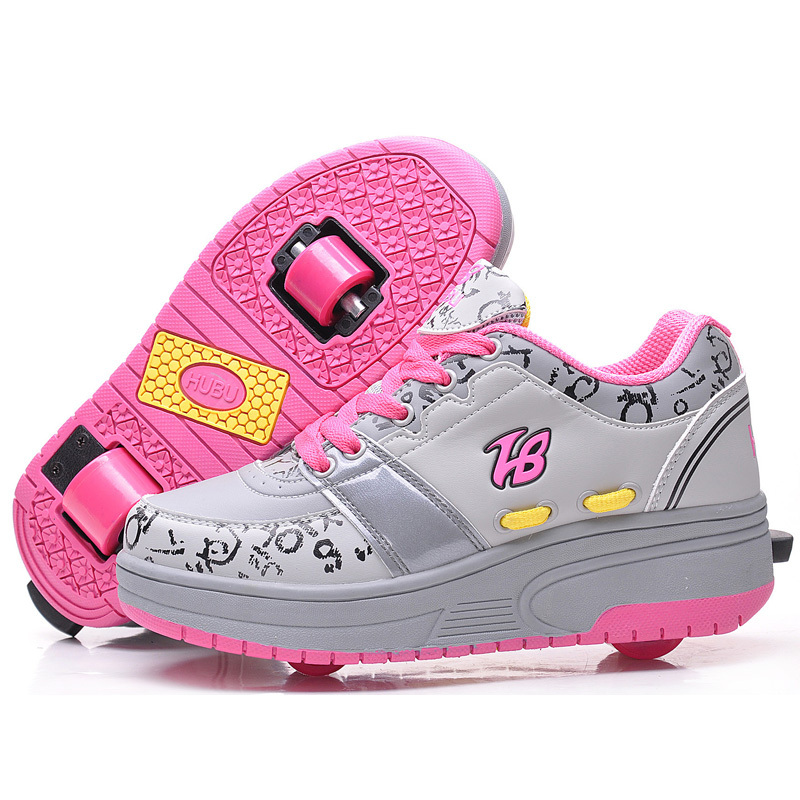 Buy Good quality child heelys roller shoes with two wheels zapatillas kids  sneakers for children boys girls zapatos con ruedas in Cheap Price on  Alibaba.com 060c15c01