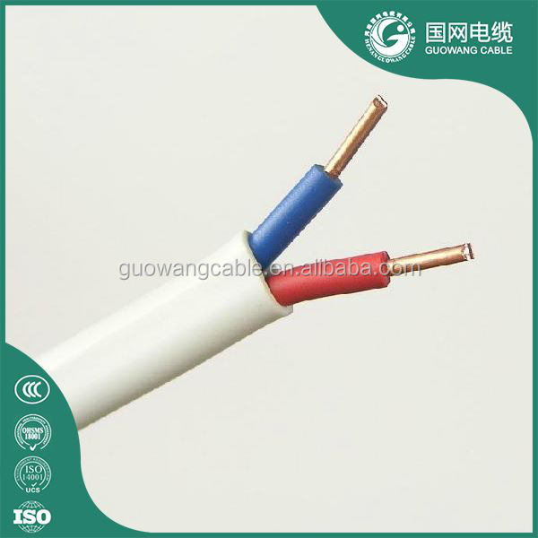 IEC VED Standard insulated electrical wire