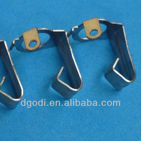 small aluminum steel stamps, thin metal stamping