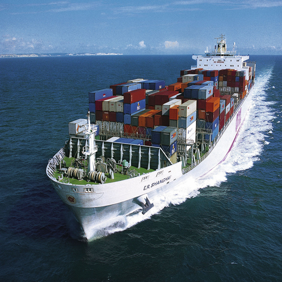 shipping your taobao goods include custom clearance transportion China to OAKLAND USA from TOP sea shipping forwarder