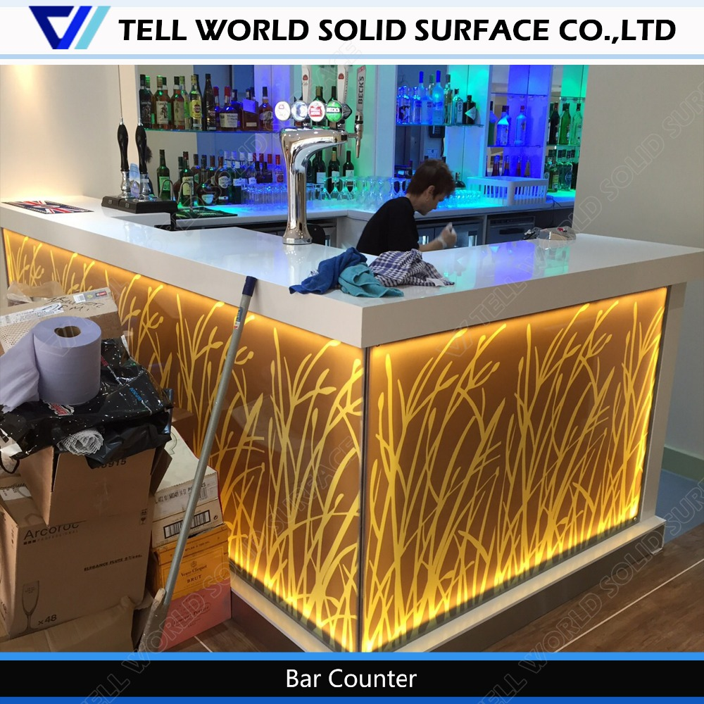 L Shaped Home Bar  Buy L Shaped  Home Bar,home Bar Cabinet,l Shaped Bar Countertops Product On Alibaba