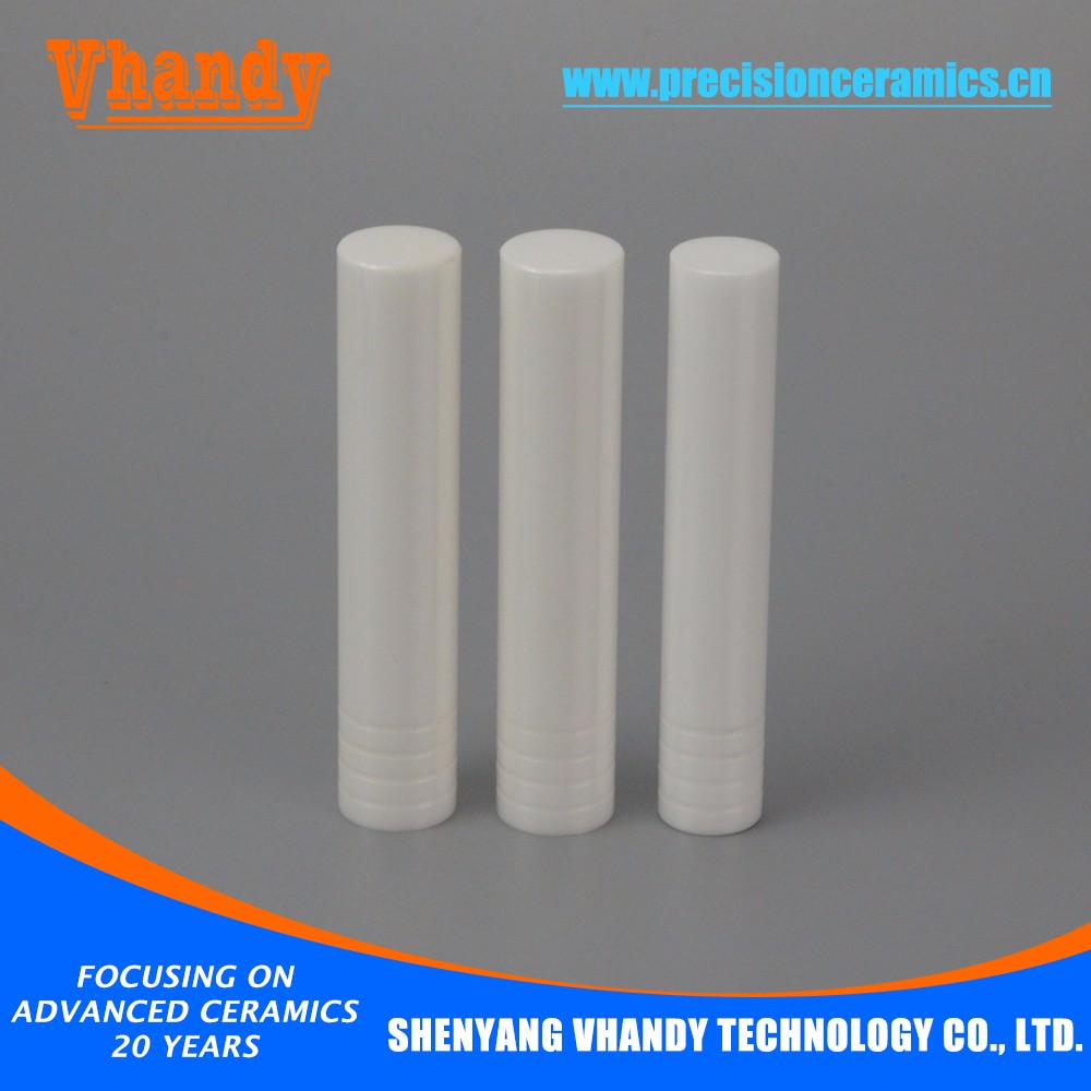 VHANDY alumina high pressure electrical ceramic insulation washer piston