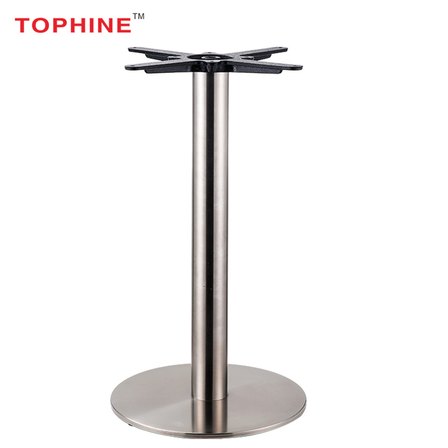 Tophine Manufacturers Whole Custom Dining Square Round Table Legs Metal