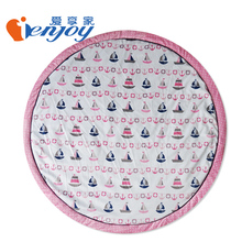 Children Play Mat Bag