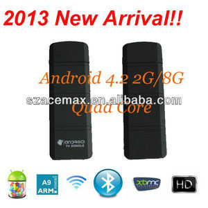 Google android 4.2 tv cloud stick