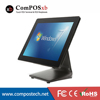 Free Shipping Windows 7 Test Version 15 Inch TFT CLD Point Of Sale All In One Touch Screen Pos System POS1518