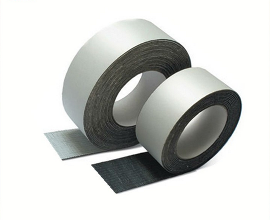 asphalt tape aluminium self adhesive bitumen roof waterproofing membrane buy self adhesive. Black Bedroom Furniture Sets. Home Design Ideas