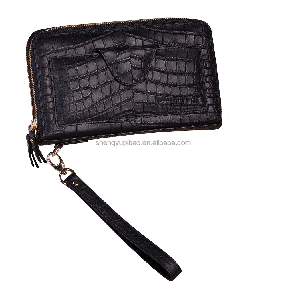 OEM customer available factory supplier wholesale durable men wallet