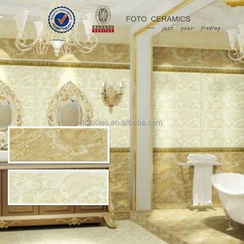 3d Decorative China Ceramic Wall Tiles And Decor - Buy Decorative ...