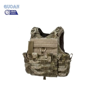camouflage bulletproof vests for police department