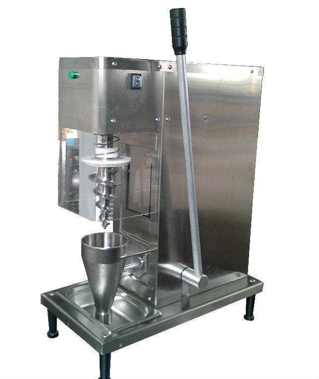 Frozen Ice Cream Machine Part - 19: Obbel Ice Cream Blender - Buy Obbel Ice Cream Blender,Blend Gelato Machine,Mix  Gelato Machine Product On Alibaba.com