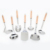Kitchen Accessories Stainless Steel Utensil Set