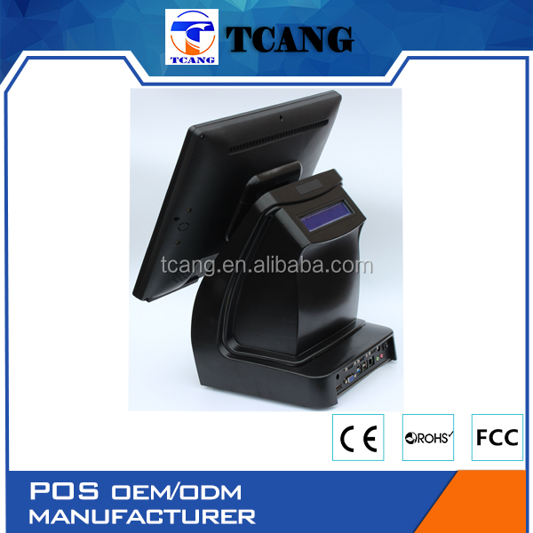 Tuocang TA-TOUCH-I7 Business & Finance Type and Enterprise Version Type POS Software