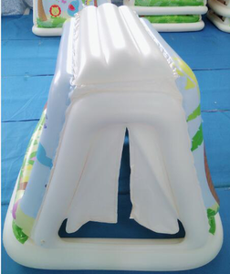 PVC Inflatable Toys Bouncer Castle Kids bouncer house for home use