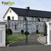 Classic Design House Iron Gate Designs