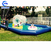Kids swimming pool inflatable large swimming pool