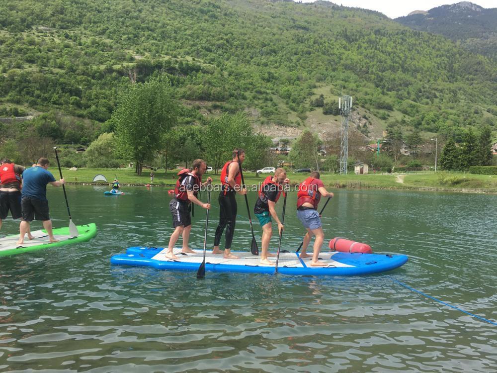 2017 16 Füße Riesen Sup Board Für Team Und Familie,Riesigen ...