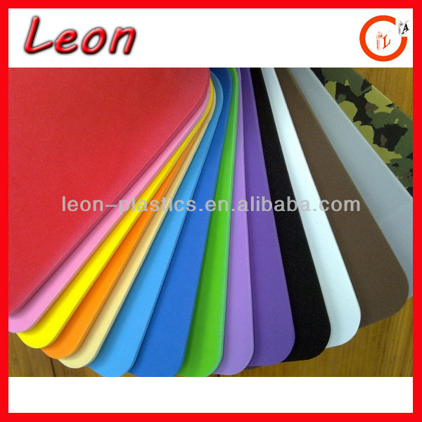 6mm eva foam sheet