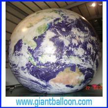 Giant Inflatable Globes