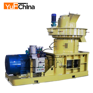 Environment protection biomass alfalfa pellet making machine with low price