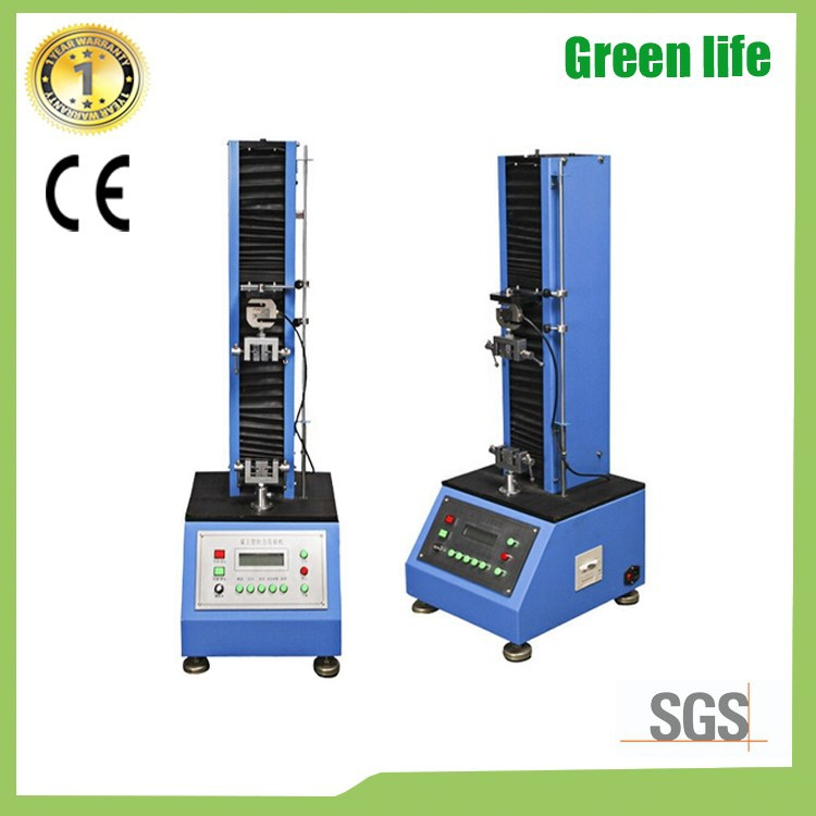 Tensile Tester It is the indispensable testing machine for ,teaching and research, quality control Tensile Tester
