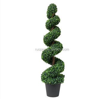 garden and home decor artificial decorative trees ornament tree