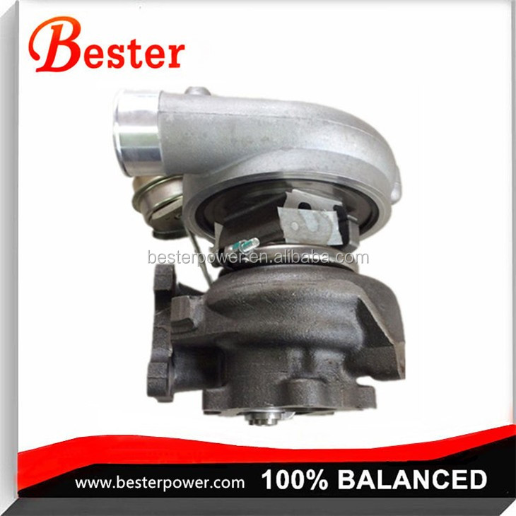 17201-74010 Turbo for Toyota Celica GT Four (ST165) Engine 3S-GTE