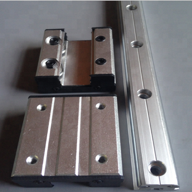 LGD12 1000mm sliding door guide rail