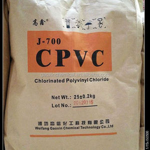 plastic cpvc pipe raw material cpvc fittign resin cpvc raw material