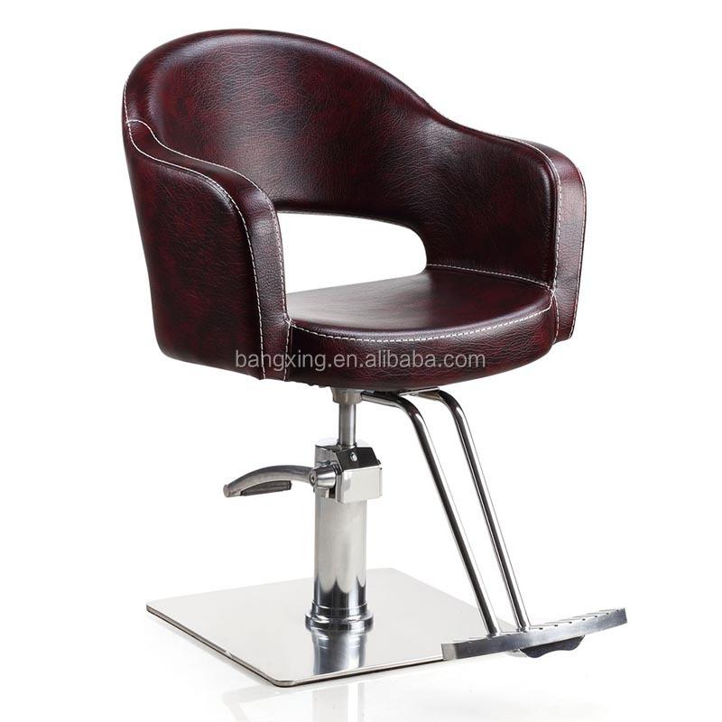 Fauteuil De Coiffure Chaise Salon Beaute Equipement Pour Le