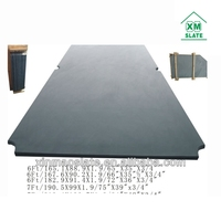 factory direct 6ft-19mm English type 'HPS' billiard slate billiard top slate billiard table slate