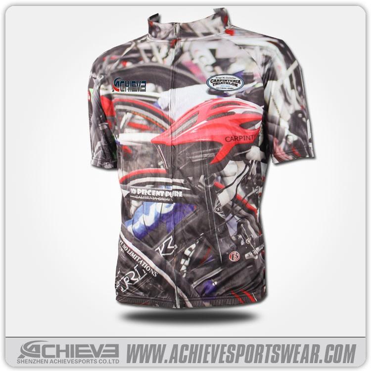 wholesale custom unique mountain bike jersey  44a399b66