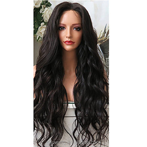 Top the human hair full lace wig Natural half human hair wigs, indian women wigs hair,360 lace frontal hair wigs for black women