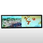 Bus Lcd Bar Monitor Advertising Tv Screen