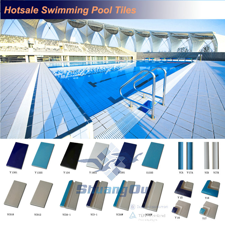 Warehouse Stock International Standard Olympics Swimming Pool Tile  240x115mm - Buy Swimming Pool Tile For Sale,240x115,Swimming Pool Tile  Product on ...