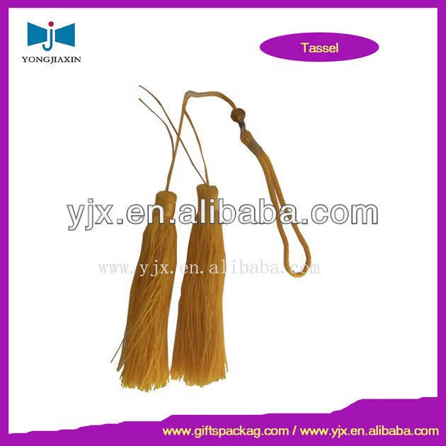 beauty tassel for biscuit paper box