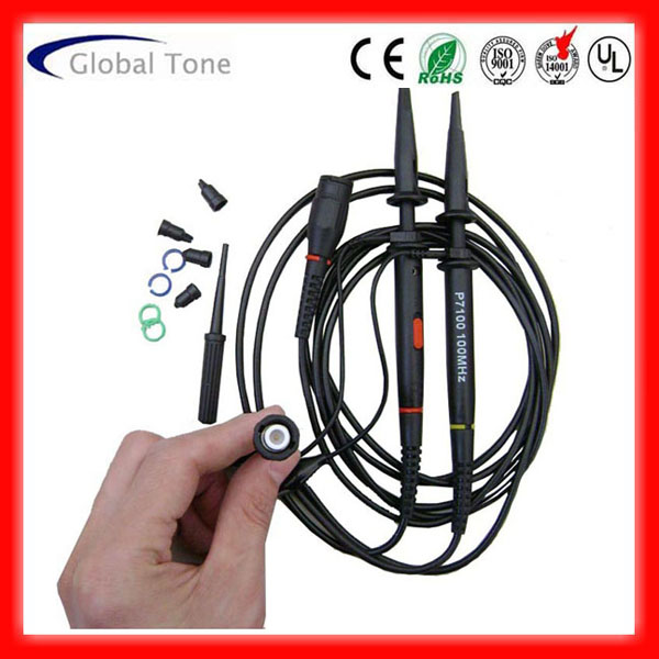 wholesale probe 100mhz online buy best probe 100mhz from china Probe Wire Harness p7100 wire testing \u003cstrong\u003eprobe\u003c\ strong\u003e wire testing machine 10X Probe