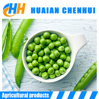 High quality Organic natural dry green pea