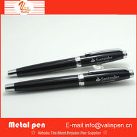 2014 High-end Metal Roller Pen with Logo For Real Madrid Football Club