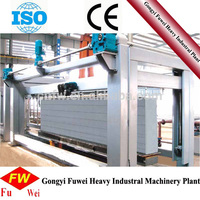 Cost-Effective AAC Block production line for New Design Price