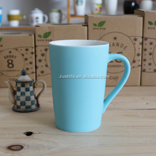 450ml ceramic coffee mug for customization