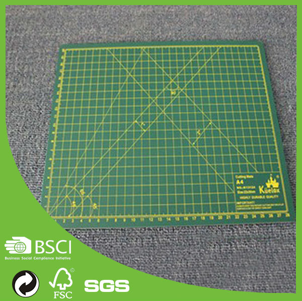 A4 Pvc Self-healing Cutting Mat